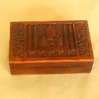 Wooden Jewellery Box (01)