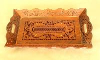 Wooden Serving Tray (02)