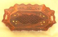 Wooden Serving Tray (03)