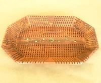 Wooden Serving Tray (04)
