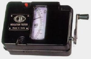 Bakelite Body Insulation Tester