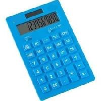 Speech-enabled Electronic Calculator