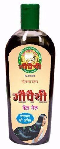 Gaupathy Hair Oil