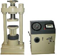 Concrete Compression Testing Machines