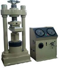 Flexure Testing Machines