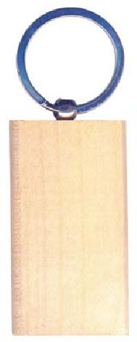 Item Code : Wk-4 Wooden Key Chains