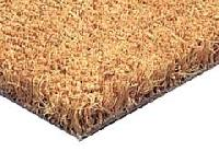 Coco Fiber Brush Entrance Mats