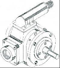 Rotary Gear Pump (dibx)