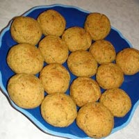 Makhania Biscuits