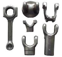 Automobile Forgings