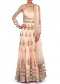 Embroidered Ethnic Wear