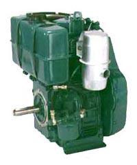 Air Cooled Diesel Engines (Model No. : 1523-153)