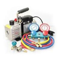 Gas Test Kit, For Unitor Combi-mate Pumped Unit Without Gas..