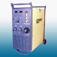 Inverter Based CC / CV Welding Machine