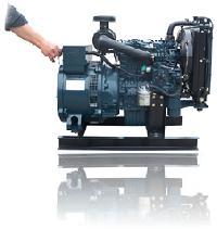 Single Cylinder Diesel Generator Engine