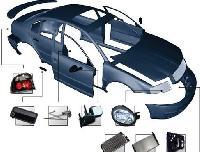 Auto Body Panel