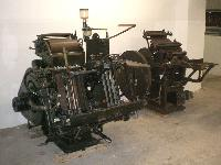 Old Machineries