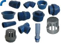 Polypropylene Pipe Fitting