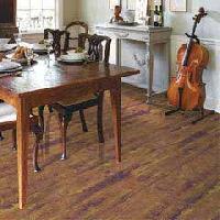 Wooden Laminate Floorings