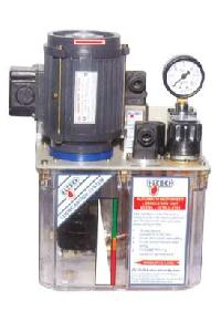 Automatic Lubrication System