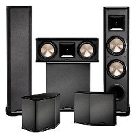Home Theater Audio Speaker