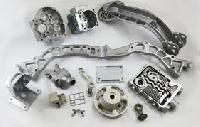 Aluminium Die Casting Parts