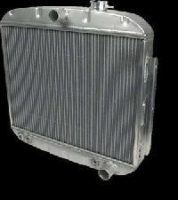 Radiator Part