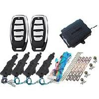 Automobile Security Lock System