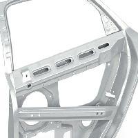 Car Door Frames