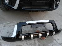 car bumper guards