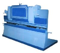 Hydraulic Press Brake C Frame Light Duty