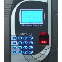 Biofinger Access Control System