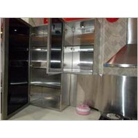 stainless steel kitchen cabinets india stainless steel kitchen cabinet manufacturers suppliers 26637