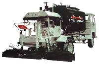 Bitumen Sprayer (Truck Mounted)