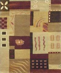 Tibetan Carpet (m-50)