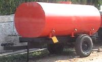 2 Wheel Tractor Mounted Water Tanker