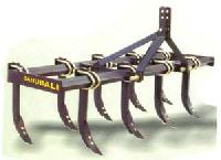BAHUBALI Medium Duty Rigid Tiller