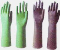 Acid And Alkali Gloves