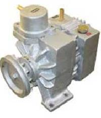 Vane Type Vacuum Pump