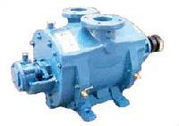 Water Ring Type Vacuum Pump