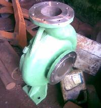 Pump Casings