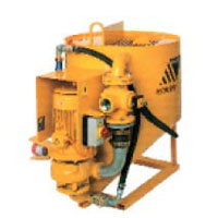 High Shear Colloidal Mixer