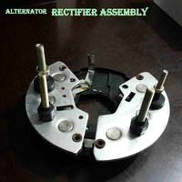 Alternator Rectifier Assembly