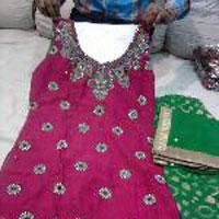Radymade Salwar Suit