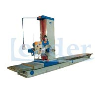 Floor Boring Machine