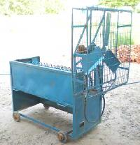 Power Operated Paddy Thresher