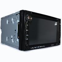 Automobile Dvd Player