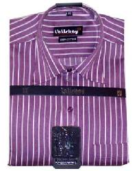 Mens Striped Shirts