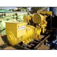 Marine Auxiliary Engine