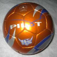 Inflatable Pu Soccer Ball